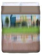 Beaverton High Spring 2011 Duvet Cover