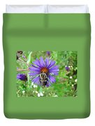 Bee Hug Duvet Cover