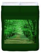 Beechwood Grove Duvet Cover