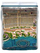 Bellagio - Impressions Duvet Cover