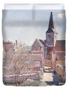 Bennecourt Duvet Cover