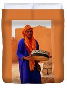 Berber  Duvet Cover