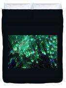 Bindu The Big Bang Duvet Cover
