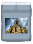 Birmingham Cathedral 1.0 Duvet Cover