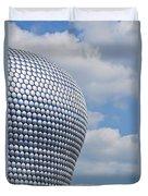 Birmingham Modern Building Duvet Cover