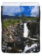 Black Valley, Co Kerry, Ireland Duvet Cover