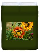Blooming Beauty Duvet Cover
