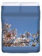 Blossom 4 Duvet Cover
