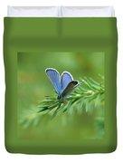 Blue 5 Duvet Cover