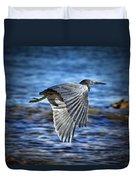 Blue Waters V2 Duvet Cover