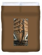 Boat 0004 Duvet Cover