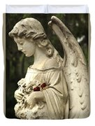 Bonaventure Angel 12 Duvet Cover