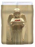 Bonaventure Angel 9 Duvet Cover