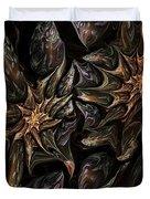 Botanical Fantasy 123011 Duvet Cover