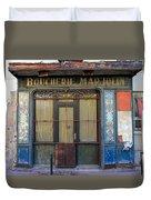 Boucherie Marjolin Duvet Cover