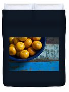 Bounty Duvet Cover