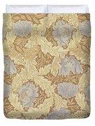 Bower Wallpaper Design Duvet Cover
