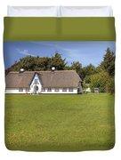 Braderup - Sylt Duvet Cover