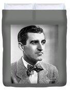 Brendan Gill (1914-1997) Duvet Cover
