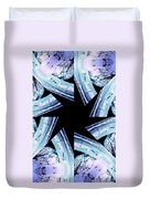 Bridge - Abstract Duvet Cover