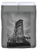 Bridge Tower 3390 Duvet Cover