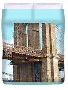 Bridge View One Duvet Cover