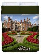 British Garden  Duvet Cover