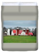 Broadacres Farm Duvet Cover