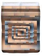 Brushed 04 Duvet Cover
