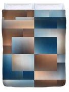 Brushed 11 Duvet Cover by Tim Allen