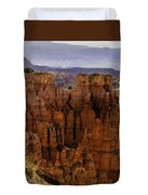 Bryce Canyon 01 Duvet Cover