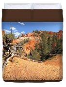 Bryce Canyon Canyon Duvet Cover