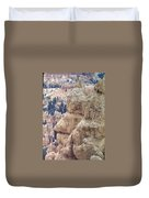 Bryce Canyon National Park 4 Duvet Cover