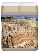 Bryce Canyon Vista Duvet Cover
