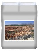 Bryce Point 5451 Duvet Cover