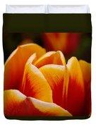 Budding Flower Duvet Cover