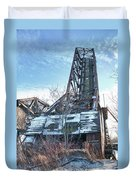 Buffalo Bridges 10624c Duvet Cover