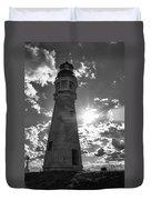 Buffalo Lighthouse 16717b Duvet Cover