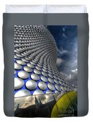 Bullring - Selfridges V2.0 Duvet Cover