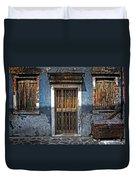 Burano - Venezia Duvet Cover by Joana Kruse
