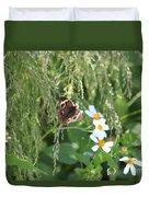 Butterfly 13 Duvet Cover