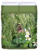 Butterfly 14 Duvet Cover