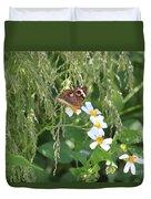 Butterfly 15 Duvet Cover