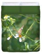 Butterfly 22 Duvet Cover