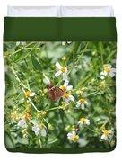 Butterfly 31 Duvet Cover