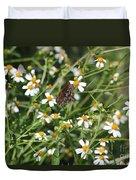 Butterfly 35 Duvet Cover