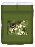 Butterfly 41 Duvet Cover