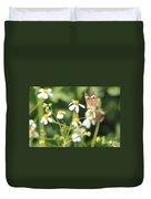 Butterfly 44 Duvet Cover