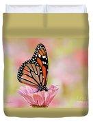 Butterfly Garden IIi Duvet Cover