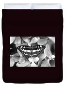 Butterfly Study #0061 Duvet Cover